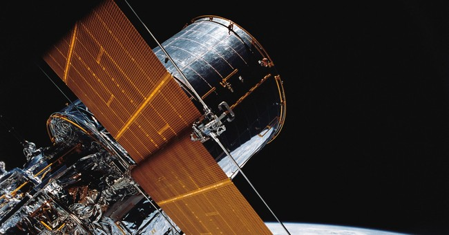 Hubble Space Telescope Apparently in 'Safe Mode' After Gyroscope Failure