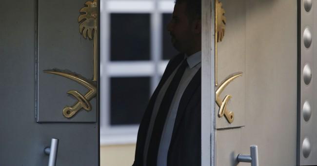 Turkey seeks answers from Saudi Arabia on missing journalist
