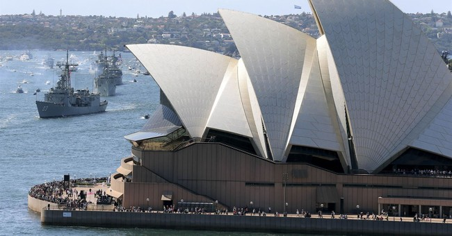 Australia's plan to close large cities for migrants