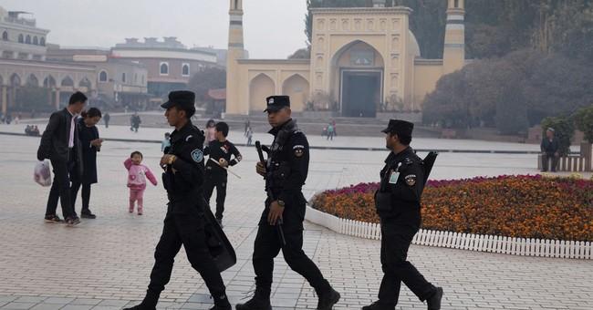 China 'legalises' Muslim prison camps in Xinjiang region