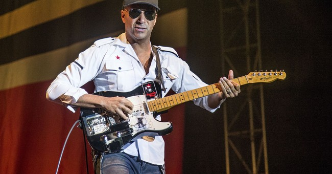 Tom Morello teams up with eclectic partners on solo album