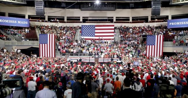 Fox News cutting back on Trump rally coverage