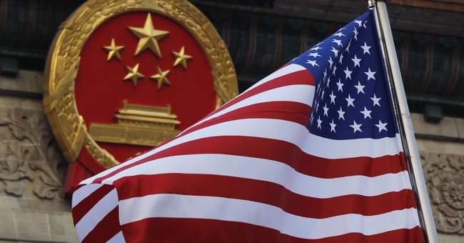 China says accusations against alleged spy 'out of thin air'
