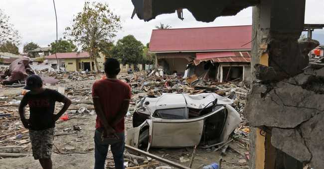 Indonesian city's recovery to take 2 years, search nears end