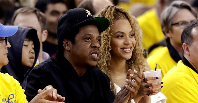 Beyonce, Jay Z appear at City of Hope cancer charity event