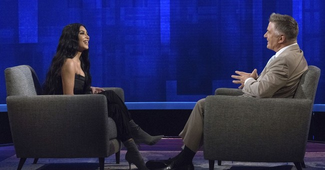 Alec Baldwin vows to break the talk show model by going deep