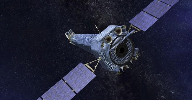 'Goodnight Moon'... second space telescope 'goes to sleep'