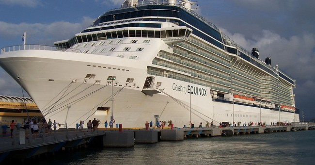 Thinking about trying a cruise? Advice for first-timers
