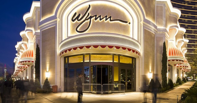 Wynn Resorts shares fall as board investigates allegations