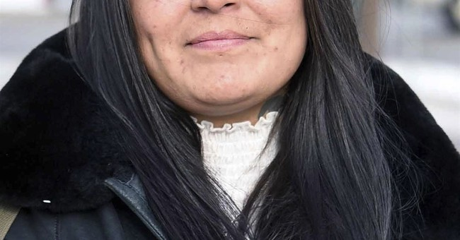 Sentencing set for Dakota Access protester in shooting