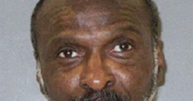 The Latest: Texas executes man for ex-girlfriend's killing