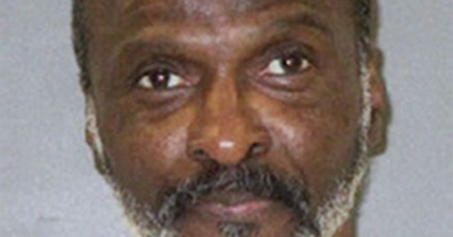 Texas executes Dallas man for killing ex-girlfriend in 1999