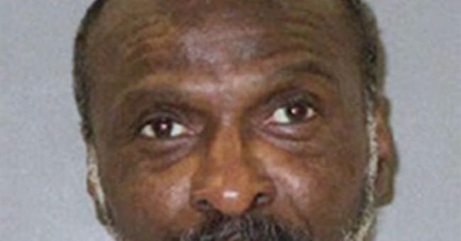 Texas executes Dallas man for killing ex-girlfriend in 1999