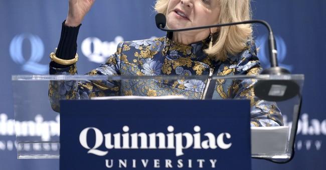 UCLA dean named 9th president of Quinnipiac University