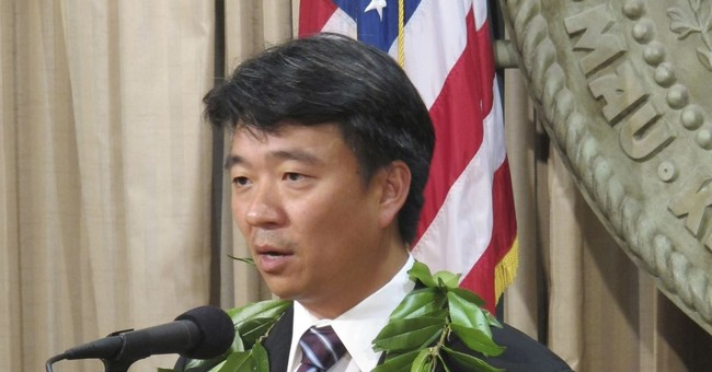 Hawaii lieutenant governor to resign, join lobbying firm