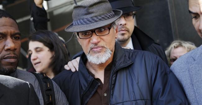 Judge orders release of activist awaiting deportation