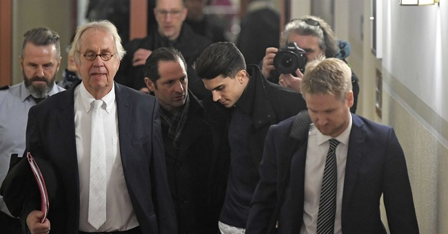 Dortmund defender Marc Bartra testifies at bus attack trial