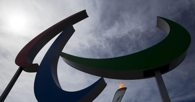 Correction: Russian Doping-Paralympics story