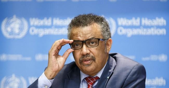 World Health Organization convenes emergency meeting on DRC's Ebola outbreak