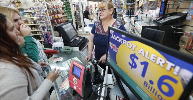 $1M Mega Millions Ticket Sold At Area Stew Leonard's