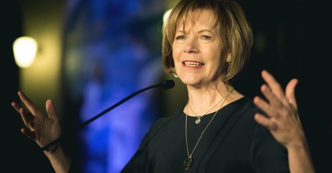 Minnesota's Smith to join Senate after Franken's resignation