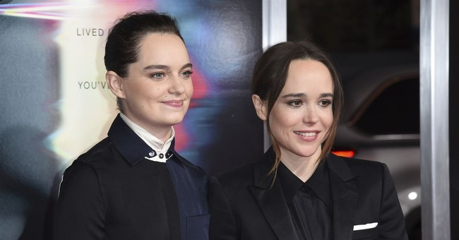 Ellen Page marries New York dance teacher Emma Portner