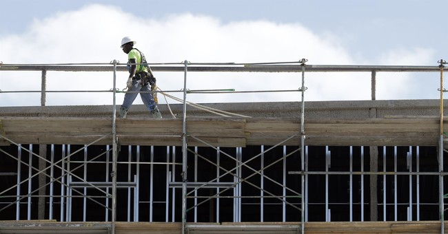 US construction spending hit record high in November