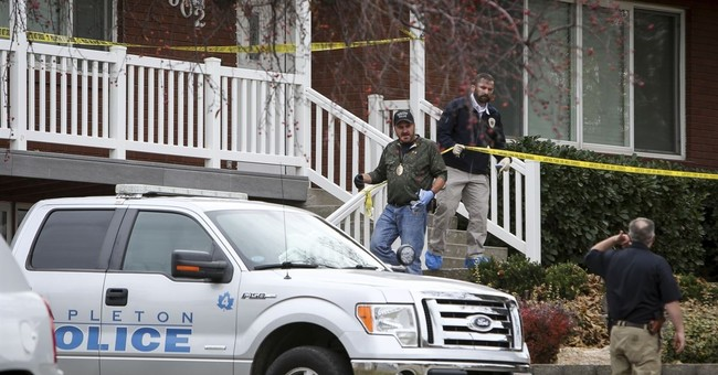 Police: Couple may have planned murder-suicide together