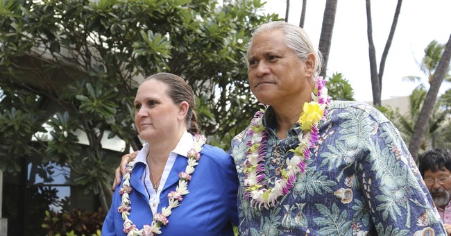 APNewsBreak: New charges brought in Honolulu corruption case