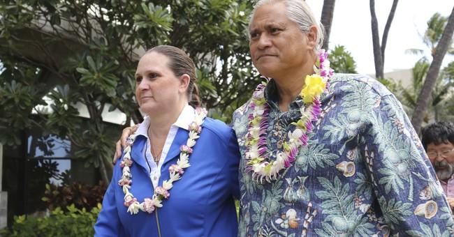APNewsBreak: New charges brought in Honolulu corruption case