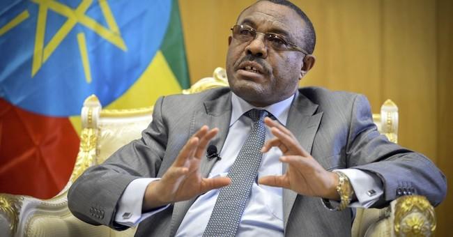 Ethiopia to release imprisoned politicians, close camp