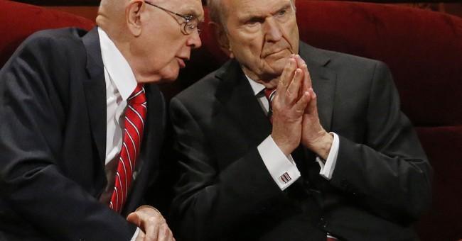 Former heart surgeon set to become next Mormon president