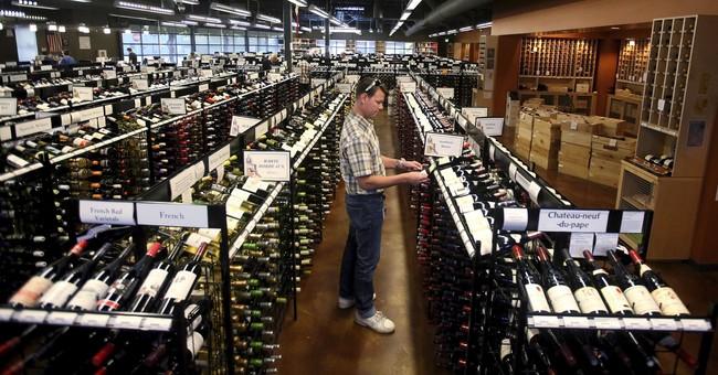 Rising Utah liquor sales fueled by more non-Mormons, tourism