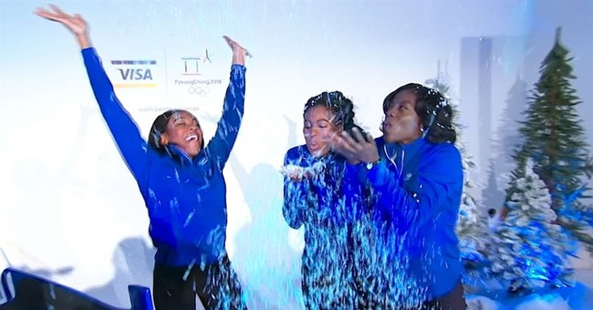 Nigeria's first bobsled team running for pride and legacy