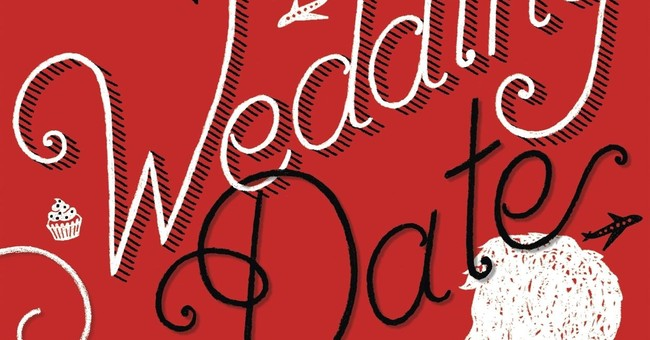 Review: 'The Wedding Date' is light-hearted read