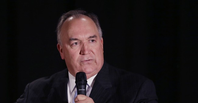 Hard-nosed ex-Michigan governor to lead Michigan State