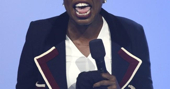 'SNL' comedian Leslie Jones returns to Olympics as super fan