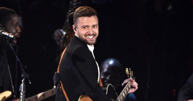 Group asks Justin Timberlake to keep halftime show 'safe'