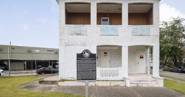 Latino civil rights site in Texas named National Treasure