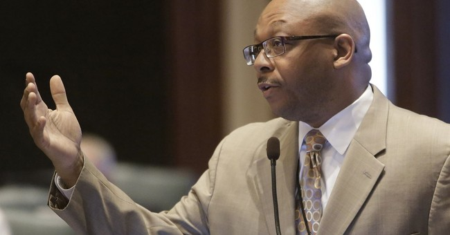 APNewsBreak: Illinois education agency to hire storytellers