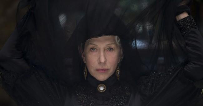 Helen Mirren talks 'Winchester' film, impact of gun deaths