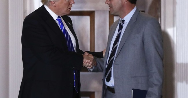 RNC set to select Todd Ricketts as next finance chair