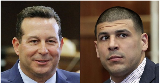 Attorney for the late Aaron Hernandez writing a book