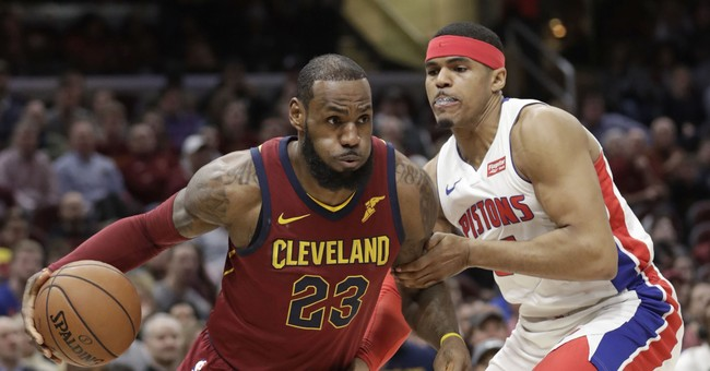 On Basketball: Griffin trade shows NBA's current direction