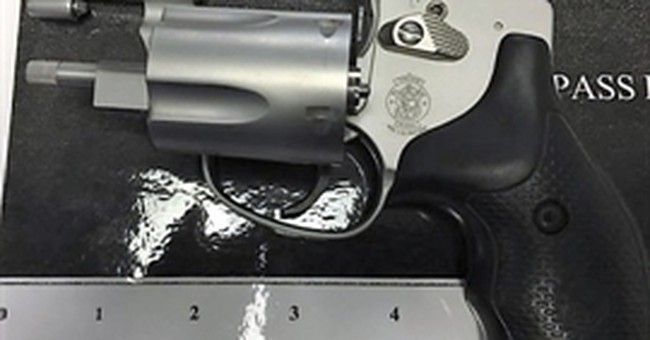Ex-Mississippi Gov. Barbour arrested with gun at airport