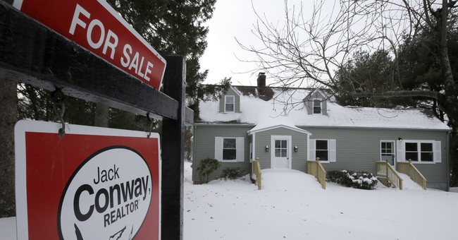 US home prices post 6.2 percent increase