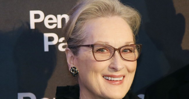 Meryl Streep, Debbie Harry named to New Jersey Hall of Fame