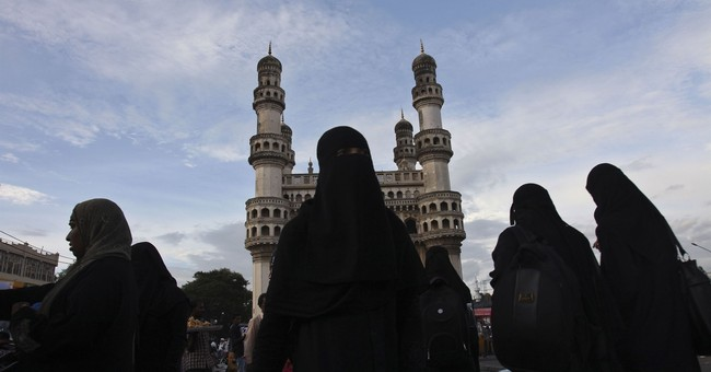 Indian Muslim cleric says women watching soccer un-Islamic