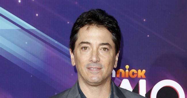 Nicole Eggert claims co-star Scott Baio sexually abused her