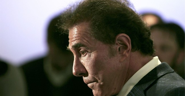 Massachusetts casino panel: Wynn settlement was kept from us